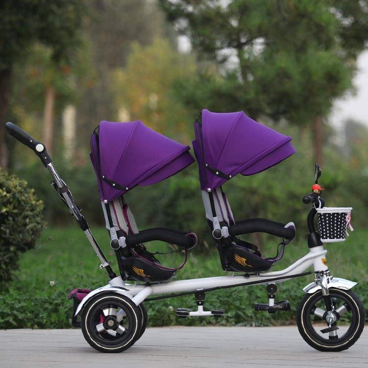Adult baby stroller can look