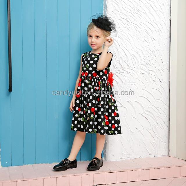Модное платья для девочек выкройки
