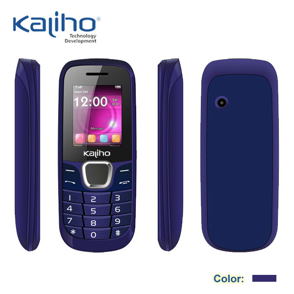 1.8 inch screen china cheapest branded mobile phone 7.5usd