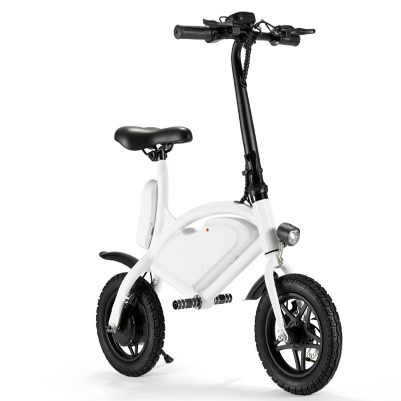 36v 6 6ah li ion battery 8 inch aluminium alloy portable folding 12 Volt Lithium Battery Pack xiaomi mijia electric scooter