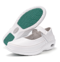 ZY1916A Nurse shoes white comfortable casual anti-skid work shoes