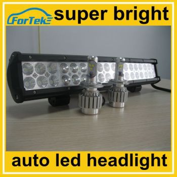 Automotive Led Headlights Cree 108w Led Light Bar Cree 30w Led ...