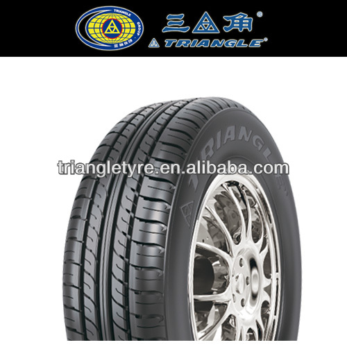 Where are Goodride tires made?