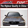 Carbon Hood for 2002-2005 BMW 3 Series E46 4DR Carbon Creations GTR Hood for BMW 3 Series