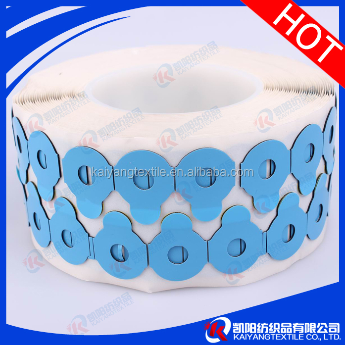2015 New Transparent adhesive tape 1000 PCS for lens cleaner