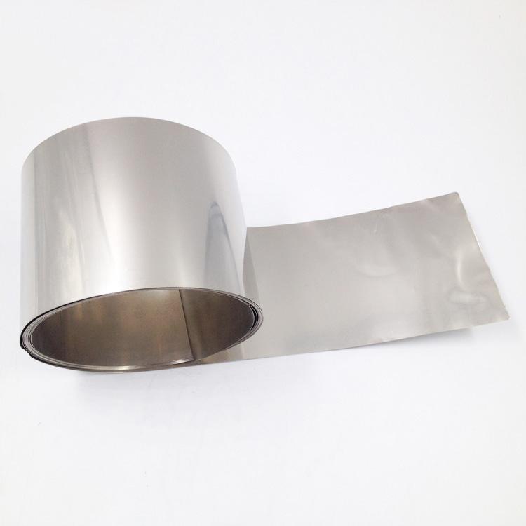 high quality grade 1 grade 5 titan foil titanium foil