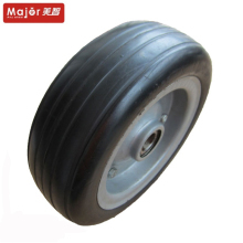 Supper heavy load solid rubber tyre for machinary