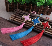 beautiful high-quality Chinese Knot tassel