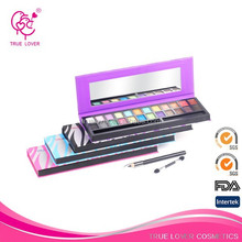 wholesale makeup 10 colors eyeshadow makeup /shining eyeshadow/ wholesale eyeshadow palette
