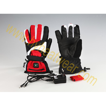 waterproof thermal gloves Battery powered Heated thin gloves