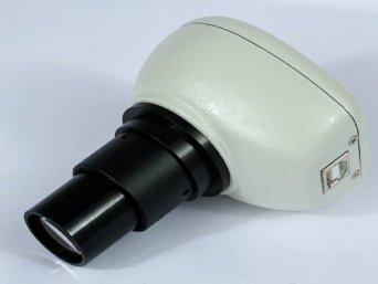 Premiere Brand Hirocam Digital Microscope Eyepiece 5.0 Megapixel