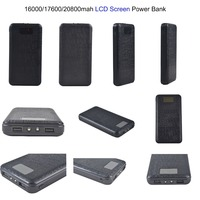 companies needing distributors 2015 2A output 20000mAh smart mobile power bank+manual