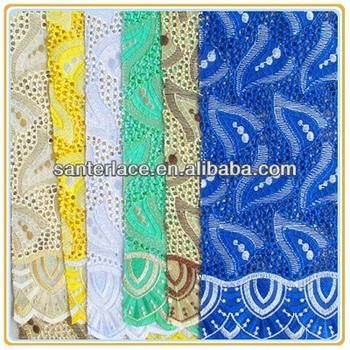 Latest Embroidered Multi Color Plain Cutout Embroidery Design Buy