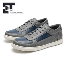 China Factory Wholesale Turkey Leather Classic Men Shoes
