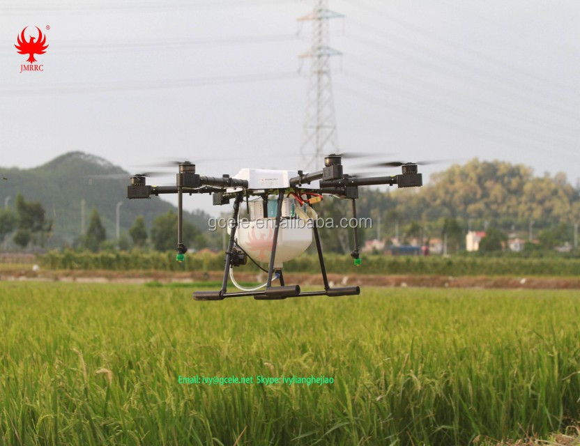 10l Drone Agriculture Sprayer,Drone Crop Sprayer Agriculture Spraying  Machine With Ab Auto Function - Buy Crop Pesticide Spraying Uav,Rc Drones  With