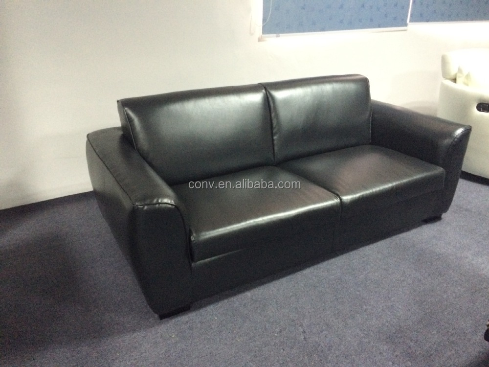 Hospitality Project Furniture Full Size Folding Hotel Sofa Bed