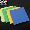 Colored pvc board plastic foam 3d print board pvc celuka foam board