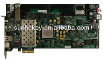 Xilinx Zynq-7000 Soc Zc706 Evaluation Kit Ek-z7-zc706-g ...