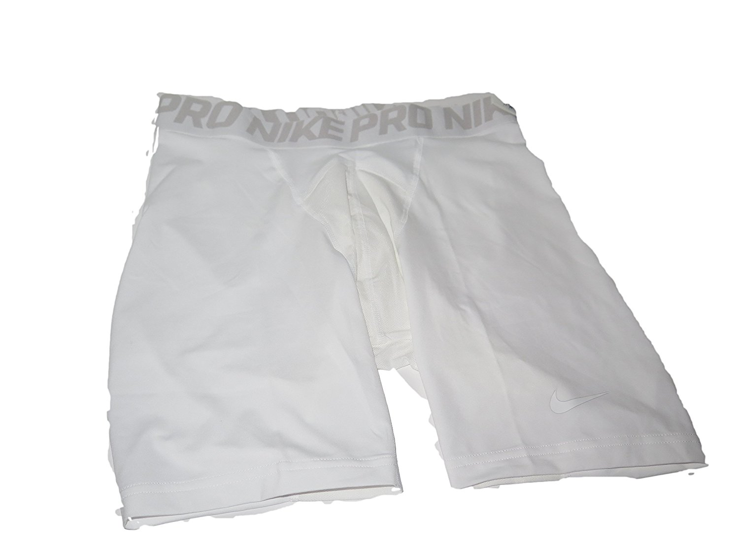 1c079049 Buy Nike Pro 742959-100 White Base Layer Compression Shorts Dri-Fit Mens  Size XL in Cheap Price on m.alibaba.com