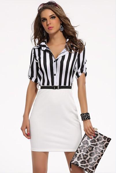 Ladies Office Wear Clothing