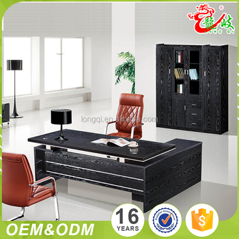 Hot Sale High Quality Wooden Modern Furniture Executive Manager
