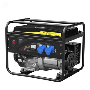Cheapest Gasoline electric generator 1000w 1kw 2kw