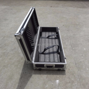 Tyros 4 keyboard for Yamaha flight case