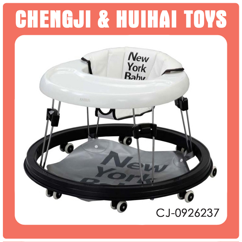 Walking Learning Toy Baby Chair Round Baby Walker - Buy Round Baby ...