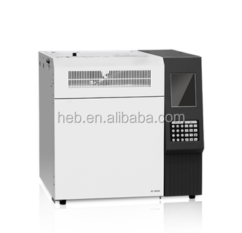 GC-4000A High-precision Gas Chromatograph with FID, ECD, FPD and TCD