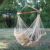 HR Outdoor Garden Tufted Swing Hammock Chair