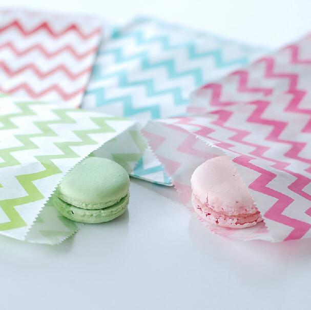 Horizontal Stripe For Cake Decoration