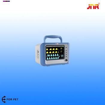 Portable Multi Parameter Monitor Etco2 Monitor End Tidal Co2 Surgery  Monitor - Buy Portable Co2 Monitor,Multi Parameter Patient Monitor,Handheld  Etco2