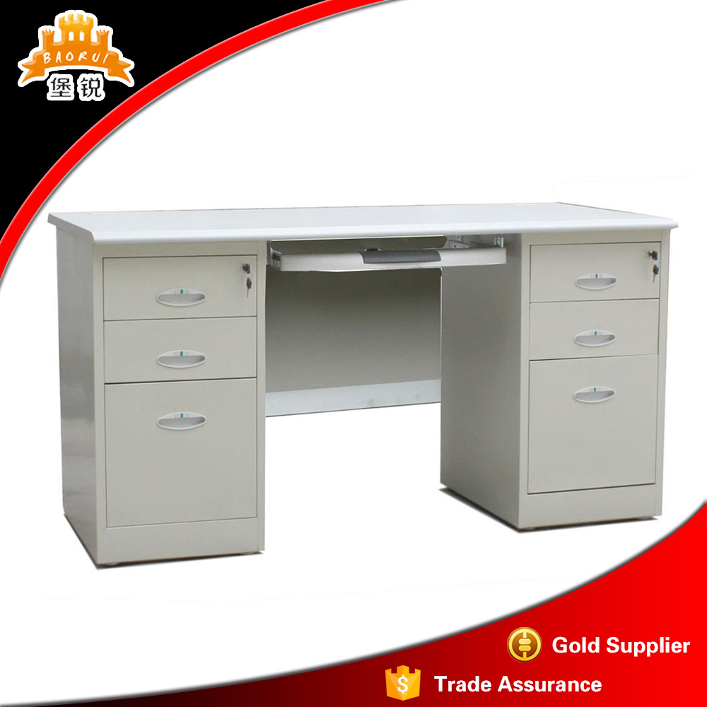 Used Computer Desk - Buy Computer Table Desk,Metal Furniture Office