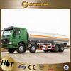 sinotruk howo Oil Truck fuel tank truck sizes / auto parts