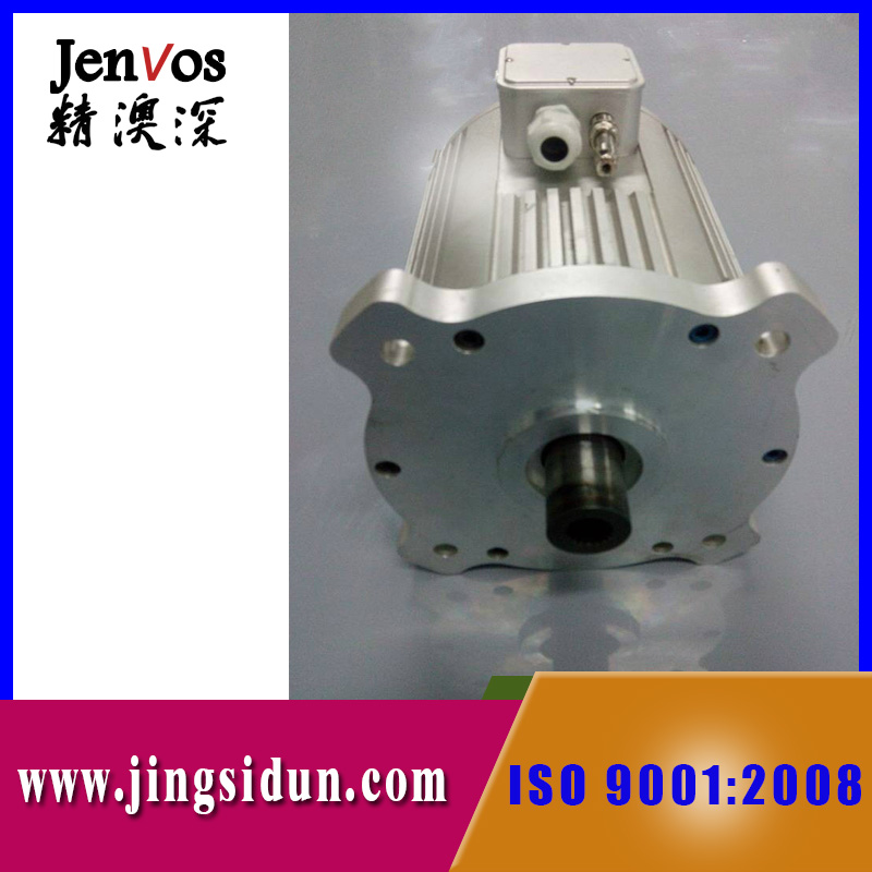 Brand new PMSM dc motor with low price