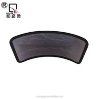 Rear Front car protect rubber seals windshield glass