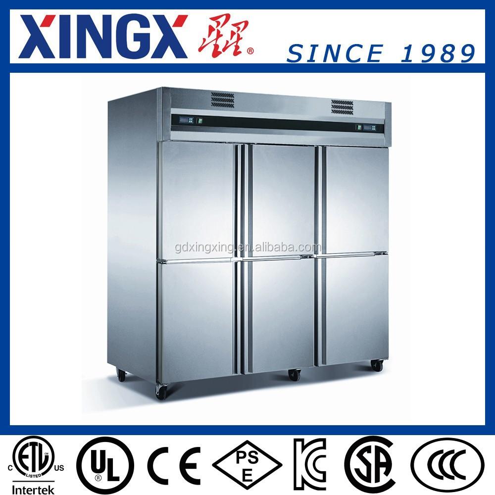 Commercial r frig rateur cuisine industrielle equipment for Equipement cuisine commercial