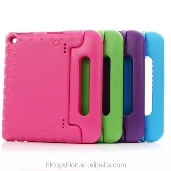 new styles 256a3 0efff Hybrid Rubber Silicone Tablet Case For Amazon Kindle Fire Hd 8'' Eva Kids  Case With Kick-stand - Buy For Amazon Kindle Fire Hd 8'' Case,For Amazon ...