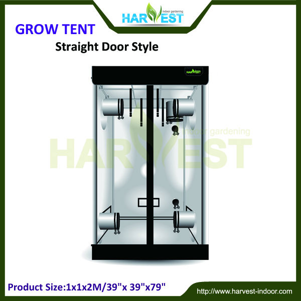 grow tent pole for gardening