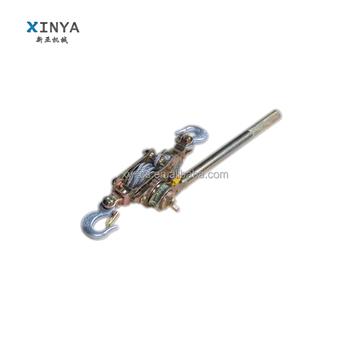 Wire Rope Tightener/wire Grip Puller - Buy Wire Grip,Wire Rope ...