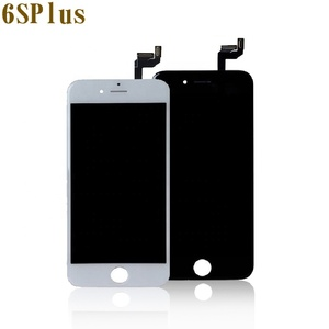 china factory sales lcd phone custom display 6s plus digitizer replacement