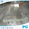 PG 3m Acrylic Sheet 20mm Clear