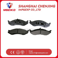 High Quality Disc Brake Pads 0K553-33-23ZA D477 For JEEP