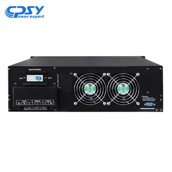 Factory directly provide HPR1110H high quality  rack mount ups