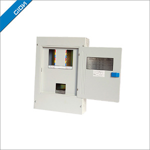 lighting distribution box/Distribution board Flush mounted/Electrical IP65 Distribution box