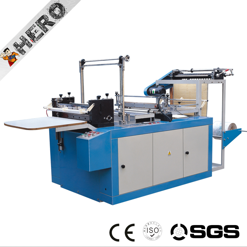 quality 4 lines plastic bag maker machine manufacturers