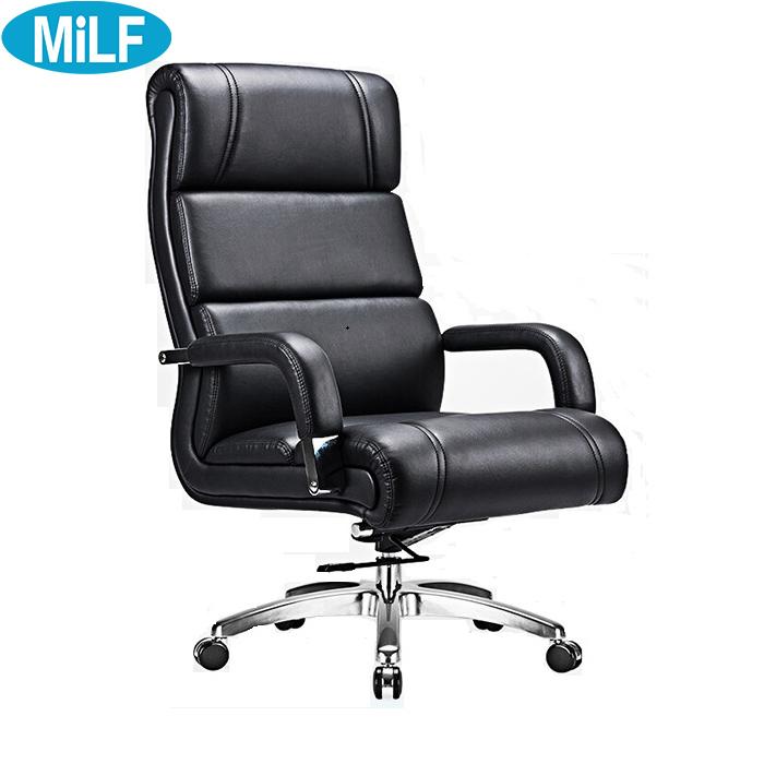 La Alta silla De Oficina Oficina Moda Herman Buy Reino Sillas Miller El Bloqueo Unido Aluminio Cuero Silla hdosBQrtCx