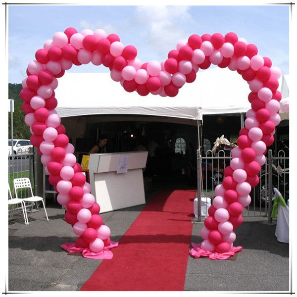 balloon arch stand for wedding decoration