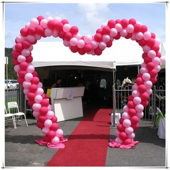 Balloon arch stand for wedding decoration buy balloonballoon arch balloon arch stand for wedding decoration junglespirit Images