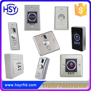 Door Lock Release Push Button Door Switch With Cheap Price - Buy Door Lock  Release Buttons,Push Button Door Switch,Push Button Door Switch Product on